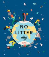 Bli en del av No Litter Generation
