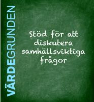 Lathund för värdegrundsarbete i skolan